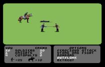 Defender of the Crown C64 80