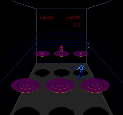 Discs of Tron Arcade 12