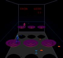 Discs of Tron Arcade 13