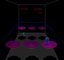 Discs of Tron Arcade 14