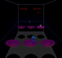 Discs of Tron Arcade 16