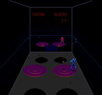 Discs of Tron Arcade 19