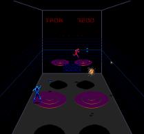 Discs of Tron Arcade 24