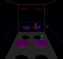 Discs of Tron Arcade 25