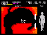Fantastic Voyage ZX Spectrum 02