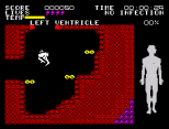 Fantastic Voyage ZX Spectrum 08