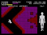 Fantastic Voyage ZX Spectrum 14