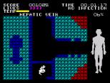 Fantastic Voyage ZX Spectrum 17