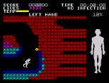 Fantastic Voyage ZX Spectrum 24