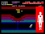 Fantastic Voyage ZX Spectrum 25