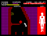 Fantastic Voyage ZX Spectrum 27