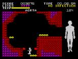Fantastic Voyage ZX Spectrum 29