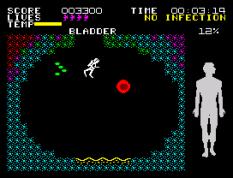 Fantastic Voyage ZX Spectrum 32