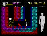 Fantastic Voyage ZX Spectrum 35