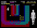 Fantastic Voyage ZX Spectrum 36