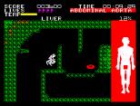 Fantastic Voyage ZX Spectrum 37