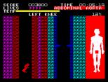 Fantastic Voyage ZX Spectrum 40