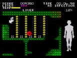 Fantastic Voyage ZX Spectrum 41