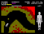 Fantastic Voyage ZX Spectrum 46