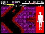 Fantastic Voyage ZX Spectrum 50