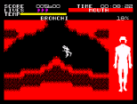 Fantastic Voyage ZX Spectrum 52