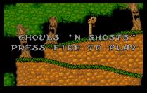 Ghouls N Ghosts Atari ST 02