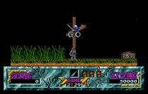 Ghouls N Ghosts Atari ST 03
