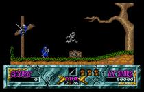 Ghouls N Ghosts Atari ST 04