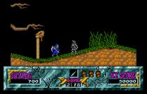 Ghouls N Ghosts Atari ST 06
