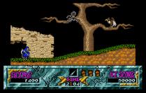 Ghouls N Ghosts Atari ST 14