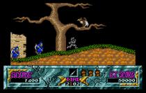 Ghouls N Ghosts Atari ST 15
