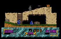 Ghouls N Ghosts Atari ST 18