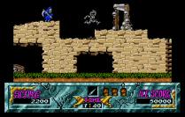 Ghouls N Ghosts Atari ST 19