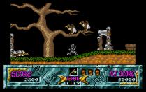 Ghouls N Ghosts Atari ST 24