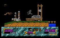 Ghouls N Ghosts Atari ST 25