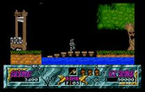 Ghouls N Ghosts Atari ST 26