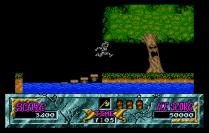 Ghouls N Ghosts Atari ST 27