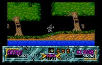 Ghouls N Ghosts Atari ST 28
