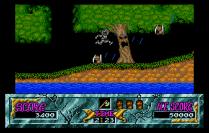 Ghouls N Ghosts Atari ST 29