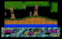 Ghouls N Ghosts Atari ST 30