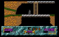 Ghouls N Ghosts Atari ST 35