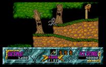Ghouls N Ghosts Atari ST 38