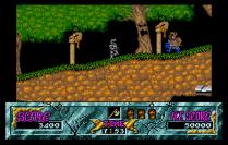 Ghouls N Ghosts Atari ST 39