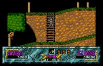 Ghouls N Ghosts Atari ST 41