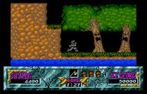 Ghouls N Ghosts Atari ST 46