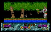 Ghouls N Ghosts Atari ST 47