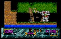Ghouls N Ghosts Atari ST 49