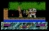 Ghouls N Ghosts Atari ST 50