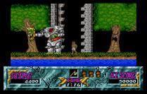 Ghouls N Ghosts Atari ST 51