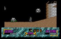Ghouls N Ghosts Atari ST 58